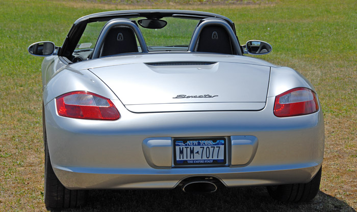 Boxster 2279